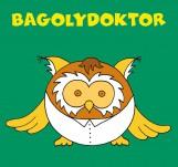 BAGOLYDOKTOR - Ekönyv - BARTOS ERIKA