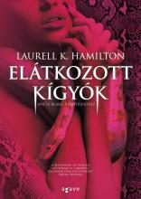 ELÁTKOZOTT KÍGYÓK - Ekönyv - HAMILTON, LAURELL K.