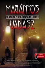 MAGÁNYOS VADÁSZ - Ebook - HOUSEHOLD, GEOFFREY