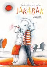JAKABAK - Ekönyv - MOURLEVAT, JEAN-CLAUDE