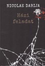 HÁZI FELADAT - Ekönyv - DABIJA, NICOLAE