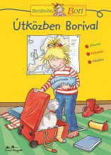ÚTKÖZBEN BORIVAL - BARÁTNŐM, BORI - Ekönyv - SÖRENSEN, HANNA