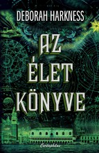 AZ ÉLET KÖNYVE - Ekönyv - HARKNESS, DEBORAH