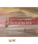 NEMPRÓZA - Ekönyv - SÜTŐ CSABA ANDRÁS