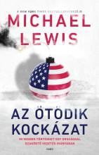AZ ÖTÖDIK KOCKÁZAT - Ekönyv - LEWIS, MICHAEL