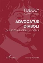 ADVOCATUS DIABOLI - QUINE ÉS A MODÁLIS LOGIKA - Ekönyv - TUBOLY ÁDÁM TAMÁS