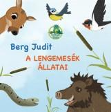 A LENGEMESÉK ÁLLATAI - Ekönyv - BERG JUDIT