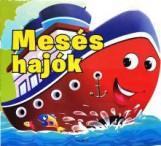 MESÉS HAJÓK - Ekönyv - PRO JUNIOR
