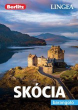 SKÓCIA - BARANGOLÓ - Ekönyv - LINGEA KFT.