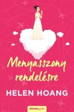 MENYASSZONY RENDELÉSRE - Ekönyv - HOANG, HELEN