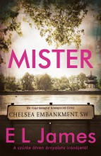 MISTER - Ebook - JAMES, E. L.