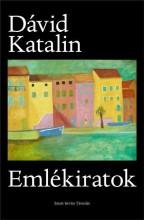 EMLÉKIRATOK - Ebook - DÁVID KATALIN