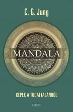 MANDALA - KÉPEK A TUDATTALANBÓL - Ekönyv - JUNG, C.G.