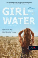GIRL OUT OF WATER - LÁNY A VÍZBŐL - Ekönyv - SILVERMAN, LAURA