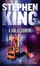A HALÁLSORON - Ekönyv - KING, STEPHEN
