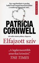 ELFAJZOTT SZÍV - Ebook - CORNWELL, PATRICIA