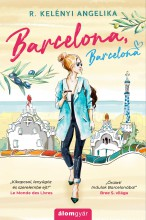 BARCELONA, BARCELONA - Ekönyv - R. KELÉNYI ANGELIKA