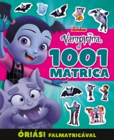 1001 MATRICA - VAMPIRINA - Ekönyv - MANÓ KÖNYVEK