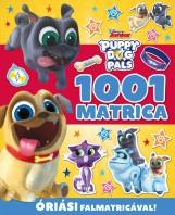 1001 MATRICA - KUTYAPAJTIK - Ekönyv - MANÓ KÖNYVEK