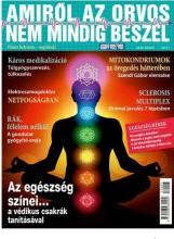 AMIRŐL AZ ORVOS NEM MINDIG BESZÉL 2019/07. SZÁM - Ekönyv - KOSSUTH KIADÓ ZRT.