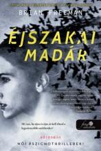 ÉJSZAKAI MADÁR - Ekönyv - FREEMAN, BRIAN