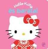 HELLO KITTY ÉS BARÁTAI - PANCSOLÓKÖNYV - Ekönyv - MÓRA KÖNYVKIADÓ