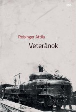 VETERÁNOK - Ekönyv - REISINGER ATTILA