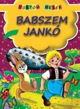 BABSZEM JANKÓ - PÖTTÖM MESÉK - Ekönyv - XACT ELEKTRA KFT.
