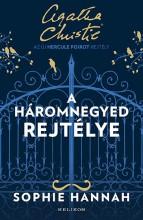 A HÁROMNEGYED REJTÉLYE - Ekönyv - HANNAH, SOPHIE