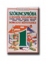 SZÓKINCSPRÓBA 1. - Ebook - HOLNAP KIADÓ