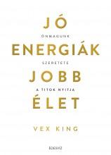 JÓ ENERGIÁK, JOBB ÉLET - Ekönyv - KING, VEX