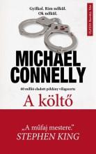 A KÖLTŐ - Ekönyv - CONNELLY, MICHAEL