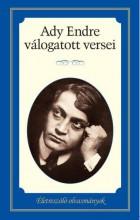 ADY ENDRE VÁLOGATOTT VERSEI - ÉLETRESZÓLÓ OLVASMÁNYOK - - Ekönyv - ADY ENDRE