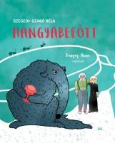 HANGYABEFŐTT - Ekönyv - SZEGEDI-SZABÓ BÉLA