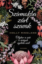 SZIRMOKBA ZÁRT SZAVAK - Ekönyv - RINGLAND, HOLLY