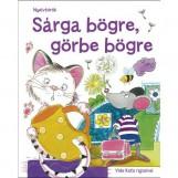 SÁRGA BÖGRE, GÖRBE BÖGRE - JÁTÉKOS NYELVTÖRŐK - Ebook - SZALAY KÖNYVKIADÓ ÉS KERESKEDOHÁZ KFT.