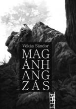 MAGÁNHANGZÁS - Ekönyv - VÉKÁS SÁNDOR