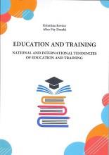 EDUCATION AND TRAINING - Ekönyv - KOVÁCS KRISZTINA - FÁY DOMBI ALICE