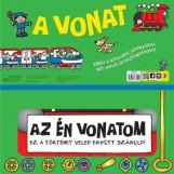 BESZÁLLÁS! - A VONAT - Ekönyv - MÓRA KÖNYVKIADÓ