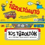 BESZÁLLÁS! - A TŰZOLTÓAUTÓ - Ekönyv - MÓRA KÖNYVKIADÓ