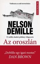 AZ OROSZLÁN- VADÁSZAT A VILÁG LEGVESZÉLYESEBB TERRORISTÁJÁRA - Ekönyv - DEMILLE, NELSON