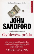 GYÜLEVÉSZ PRÉDA - Ekönyv - SANDFORD, JOHN