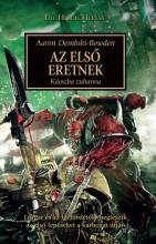 AZ ELSŐ ERETNEK - Ekönyv - DEMBSKI-BOWDEN, AARON