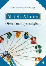 ÖTEN A MENNYORSZÁGBAN - Ekönyv - ALBOM, MITCH
