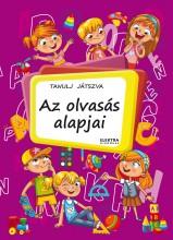 AZ OLVASÁS ALAPJAI - TANULJ JÁTSZVA! 50 MATRICÁVAL - Ekönyv - BERNÁTHNÉ E.MÁRIA
