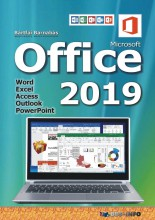 OFFICE 2019 - Ebook - BÁRTFAI BARNABÁS