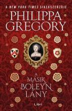 A másik Boleyn lány - Ekönyv - Philippa Gregory