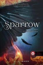 SPARROW - Ekönyv - SHEN, L.J.