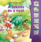 A TEKNŐS ÉS A NYÚL - MESÉLŐ KÖNYVEK - Ekönyv - NAPRAFORGÓ KÖNYVKIADÓ