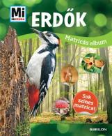 ERDŐK - MI MICSODA MATRICÁS ALBUM - Ebook - TESSLOFF ÉS BABILON KIADÓI KFT.